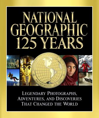 National Geographic 125 Years By Jenkins, Mark